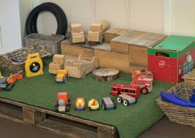 Little Angels Nurseries | Children's Nursery in Cheshire | Toys