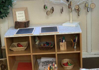 Little Angels Nurseries | Children's Nursery in Cheshire | Shelf