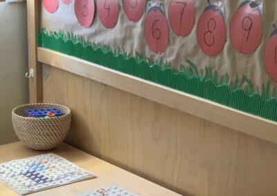 Little Angels Nurseries   Children's Nursery in Cheshire   Numbers