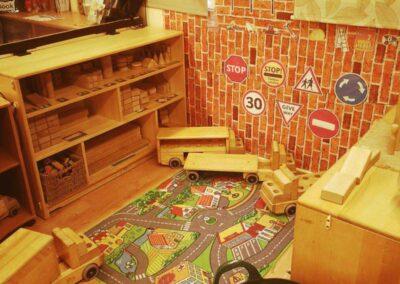 Little Angels Nurseries | Children's Nursery in Cheshire | Playarea