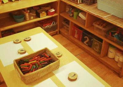 Little Angels Nurseries | Children's Nursery in Cheshire | Crayons